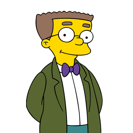 Picture of Waylon Smithers